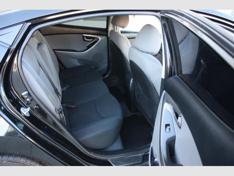 Hyundai Elantra 2011 price $5,999