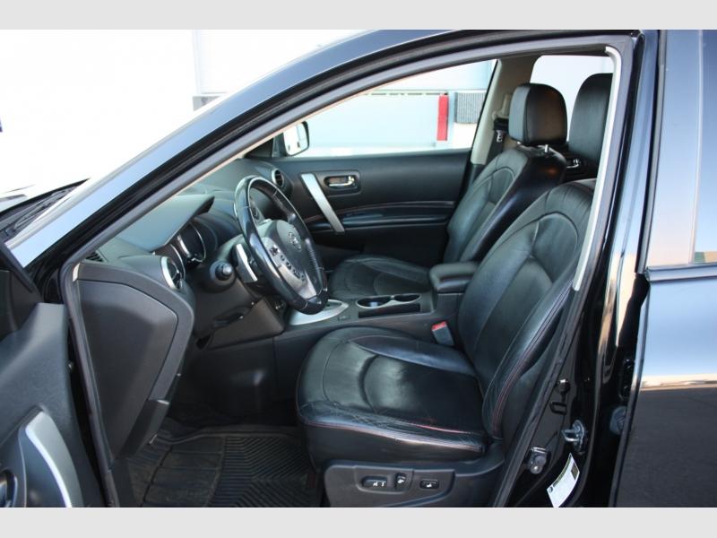 Nissan Rogue 2008 price $5,800