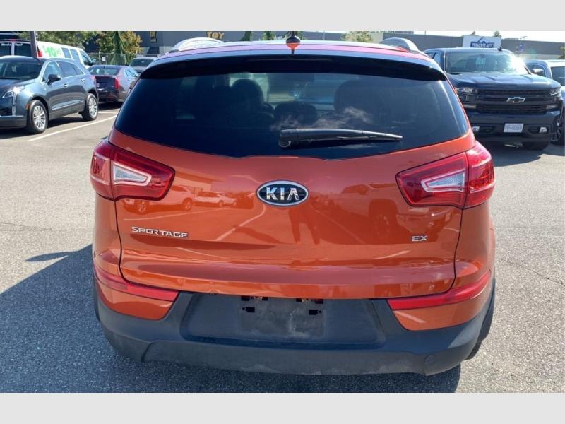 Kia Sportage 2011 price $8,999