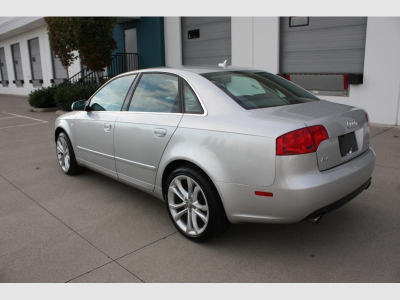 Audi A4 2007 price $5,800