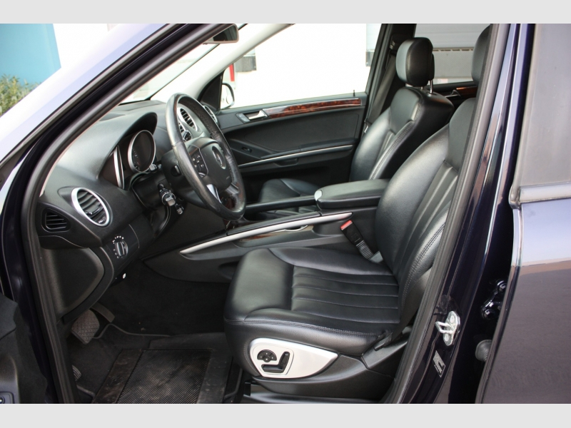 Mercedes-Benz ML350 2008 price $9,990