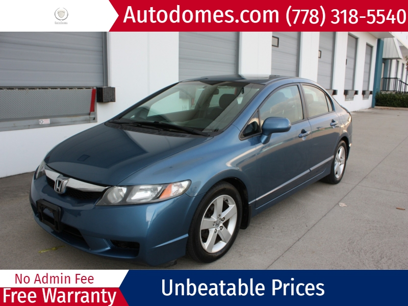 Honda Civic Sdn 2010 price $3,500