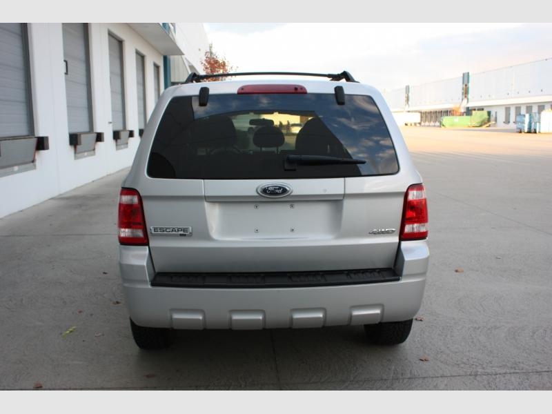 Ford Escape 2008 price $6,999