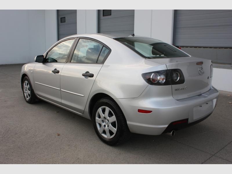 Mazda Mazda3 2008 price $5,900