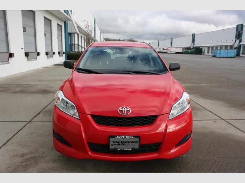 Toyota Matrix 2012 price $4,999