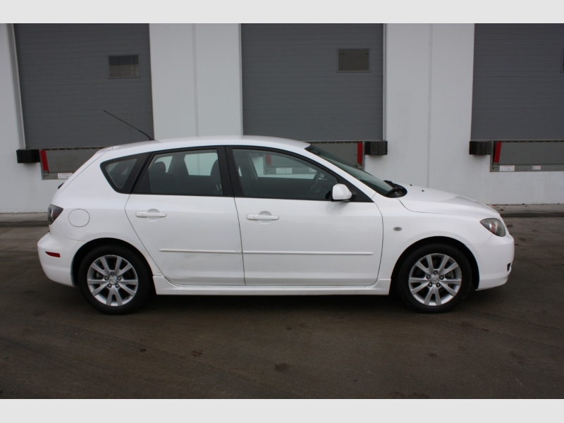 Mazda 3 2007 price $3,500