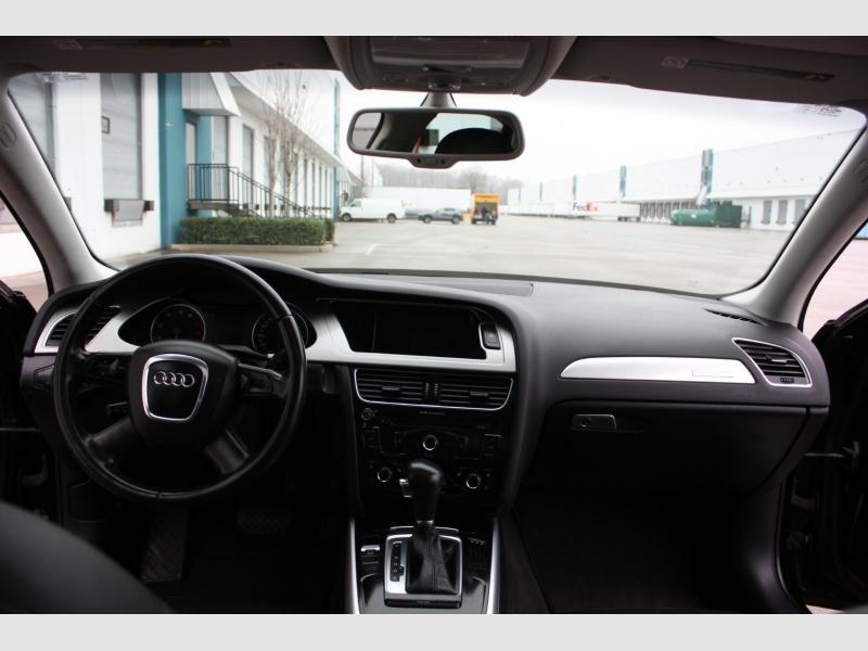 Audi A4 2009 price $7,800