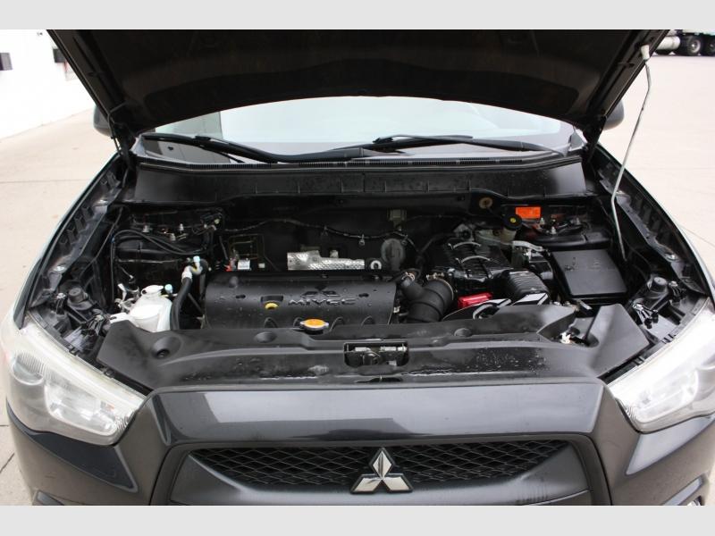 Mitsubishi RVR 2011 price $6,999