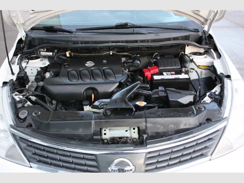 Nissan Versa 2009 price $3,800
