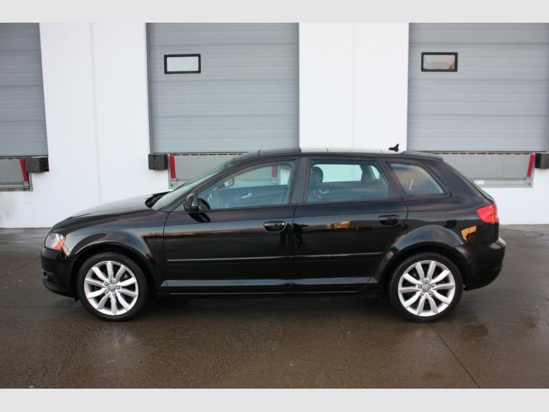 Audi A3 2010 price $8,999