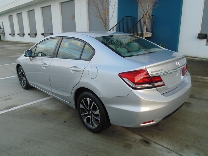 Honda Civic 2013 price $10,990