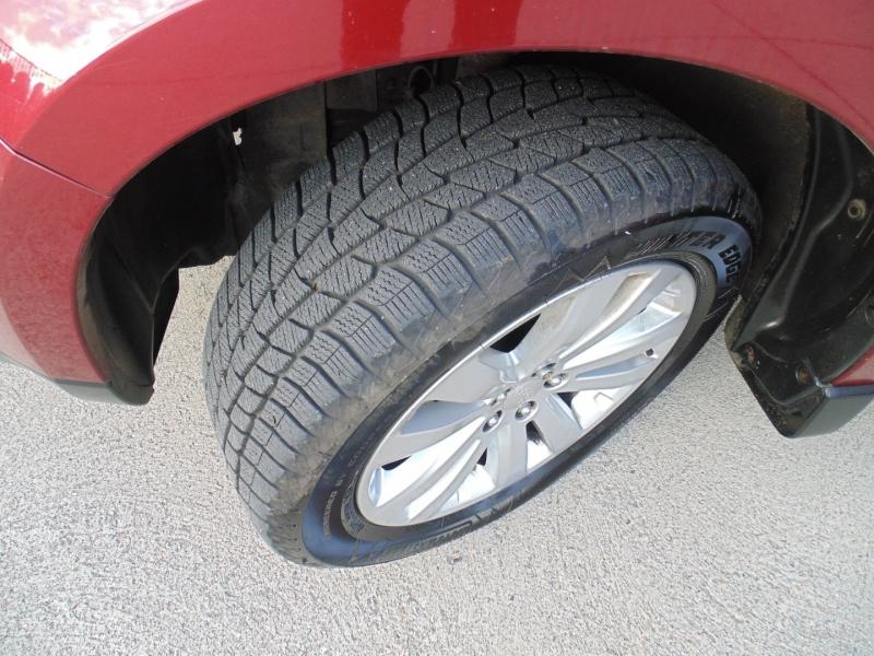 Subaru Forester 2011 price $7,990