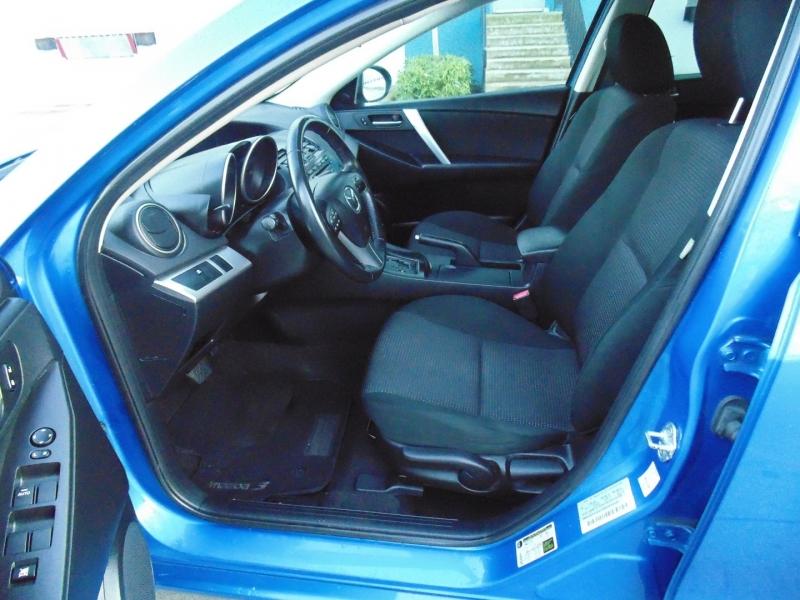 Mazda Mazda3 2012 price $6,999