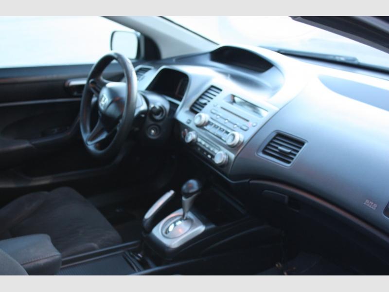 Honda Civic Cpe 2008 price $4,500