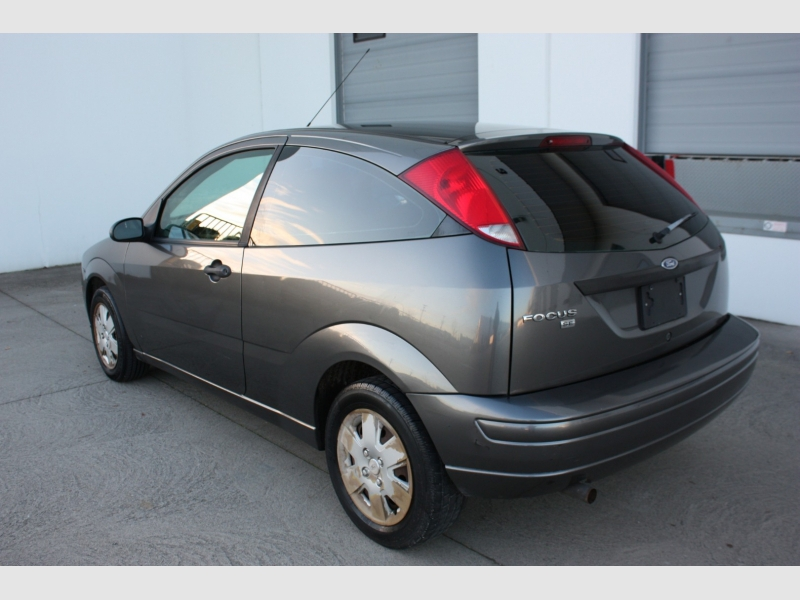 Ford Focus 2007 price $2,999