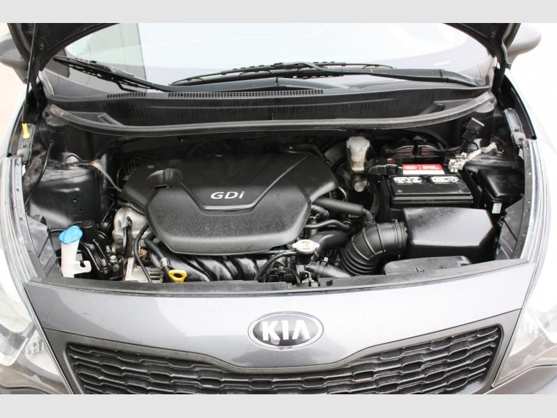 Kia Rio 2014 price $5,500