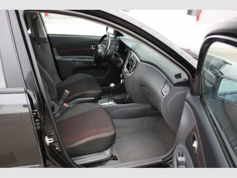Kia Rio 2008 price $3,999