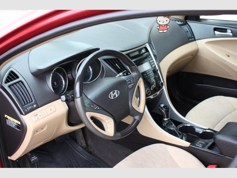 Hyundai Sonata 2013 price $6,990