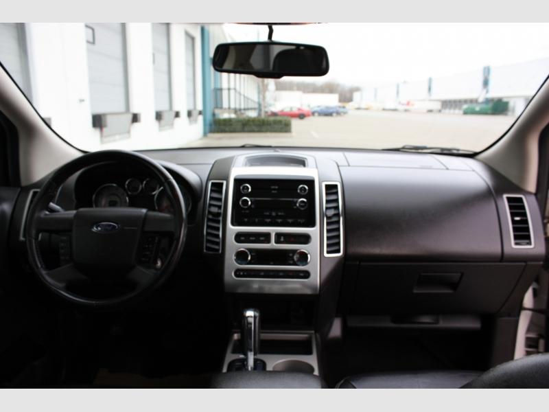 Ford Edge 2008 price $8,800