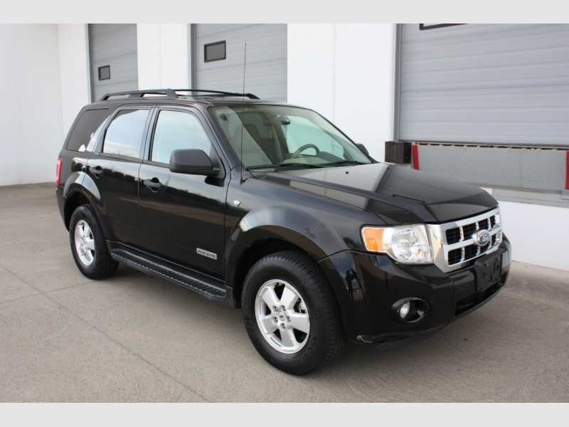 Ford Escape 2008 price $6,990