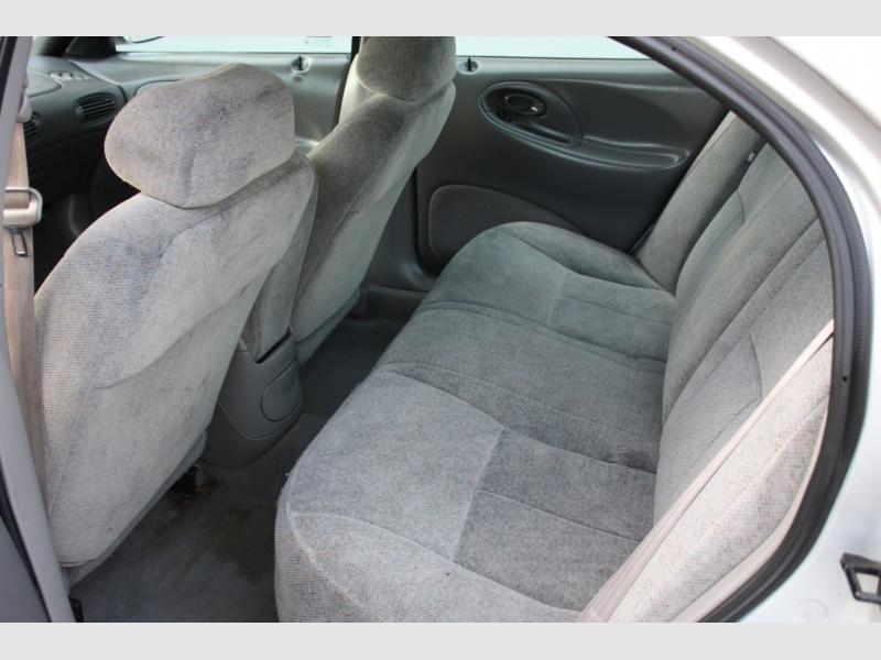 Mercury Sable 1998 price $990