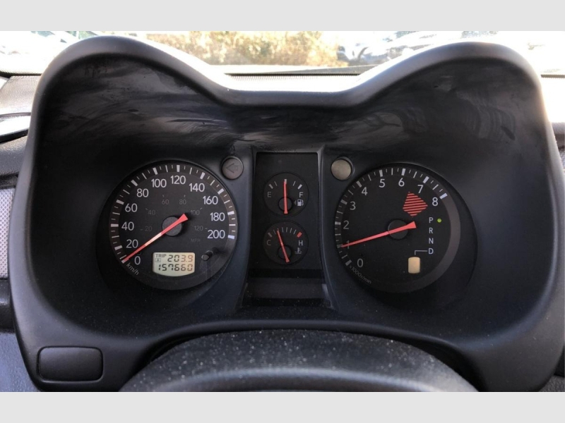 Mitsubishi Outlander 2006 price $4,999