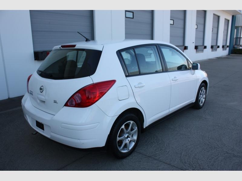 Nissan Versa 2010 price $3,400