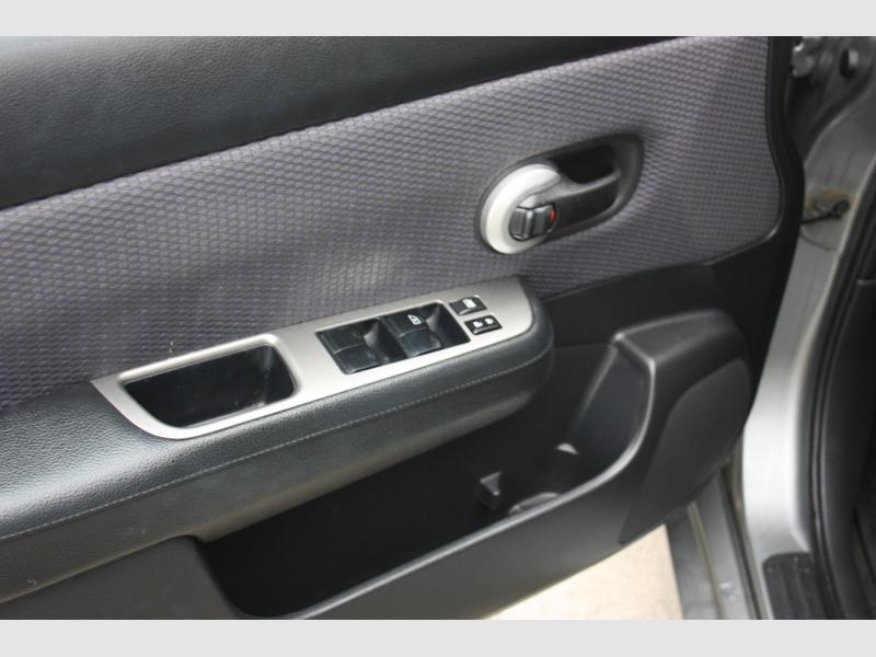 Nissan Versa 2008 price $4,800