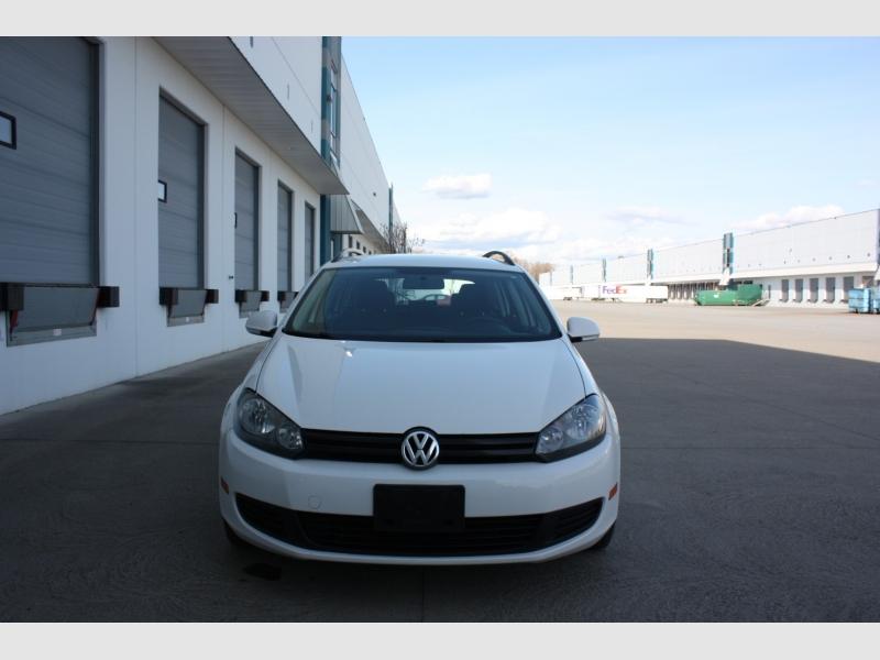Volkswagen Golf SportWagen 2010 price $7,999