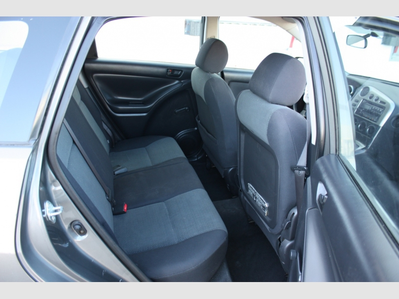 Toyota Matrix 2004 price $4,800