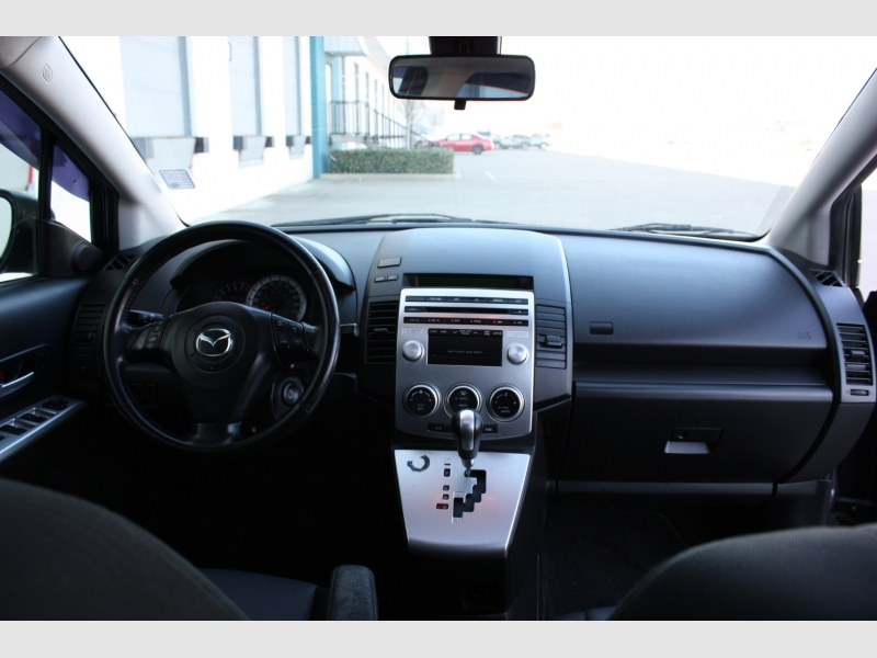 Mazda Mazda5 2006 price $4,999