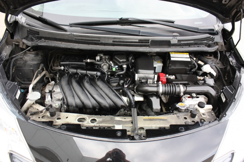 Nissan Versa Note 2015 price $6,900