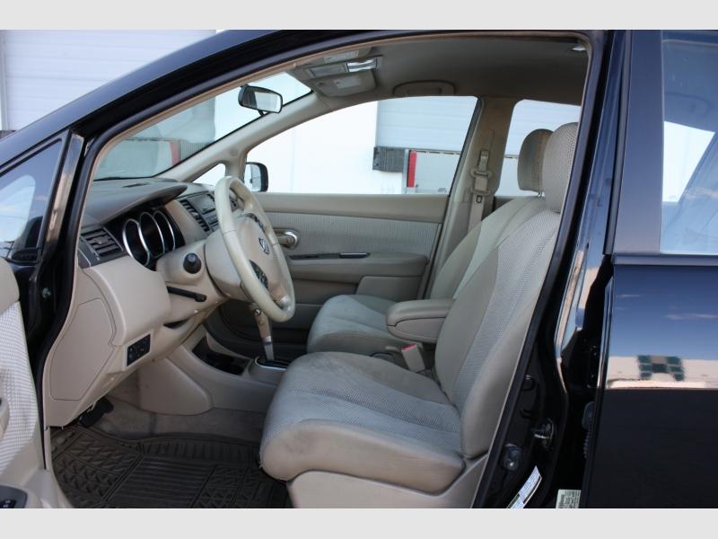 Nissan Versa 2007 price $4,999