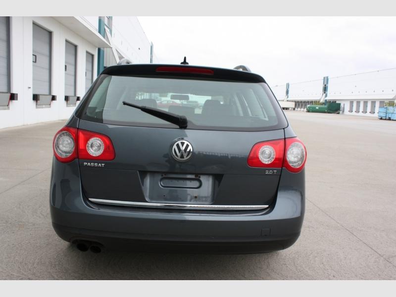 Volkswagen Passat Wagon 2010 price $8,500