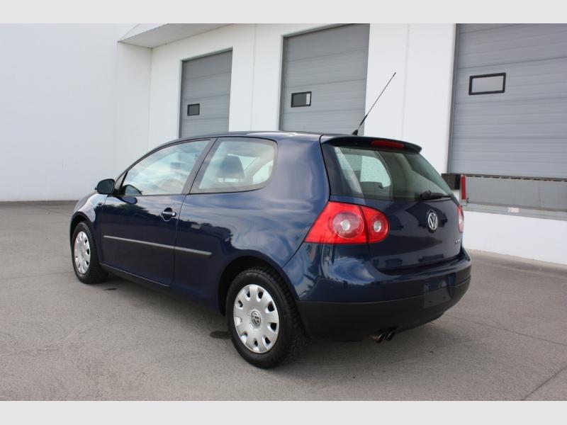 Volkswagen Rabbit 2007 price $3,999