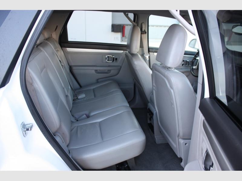 Suzuki XL7 Vitara 2009 price $7,500