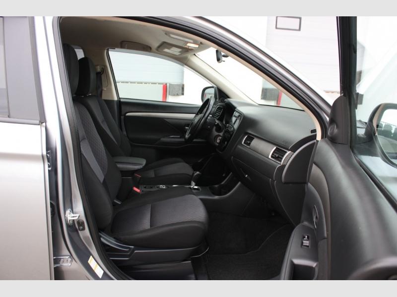 Mitsubishi Outlander 2014 price $8,500