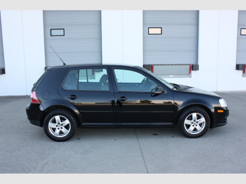 Volkswagen City Golf 2008 price $5,999
