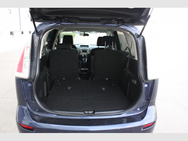 Mazda Mazda5 2009 price $6,500