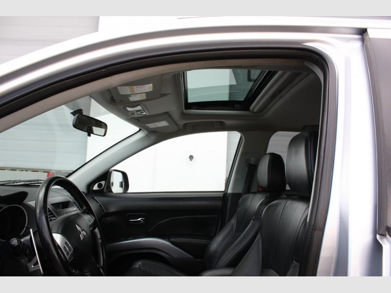 Mitsubishi Outlander 2008 price $7,999