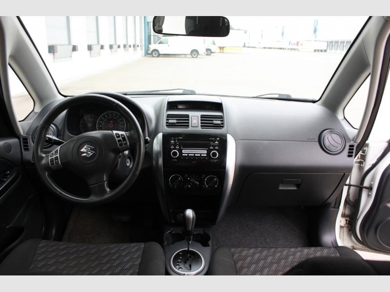 Suzuki SX4 2008 price $4,999