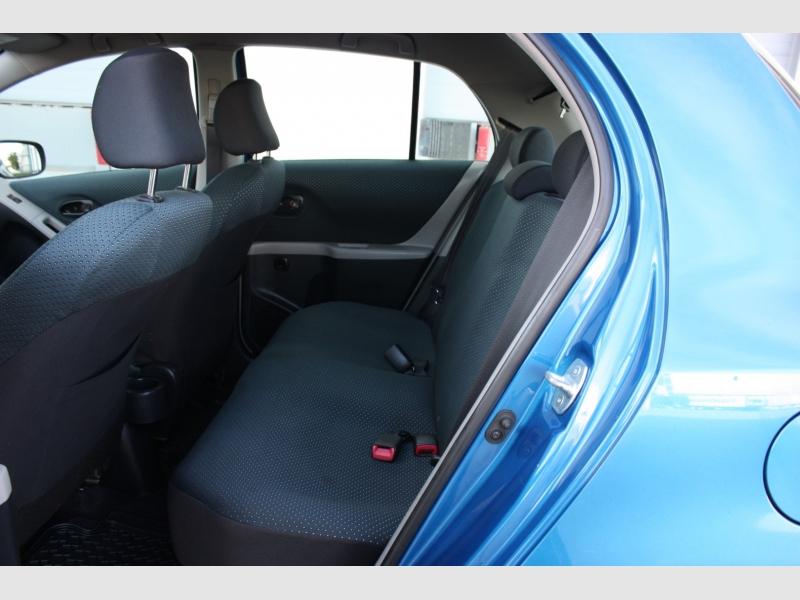 Toyota Yaris 2008 price $6,400
