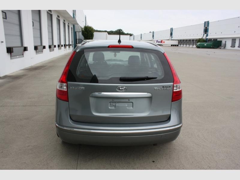 Hyundai Elantra Touring 2010 price $4,500