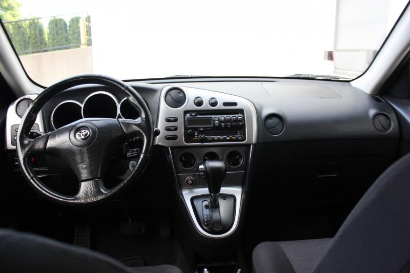 Toyota Matrix 2003 price $3,999