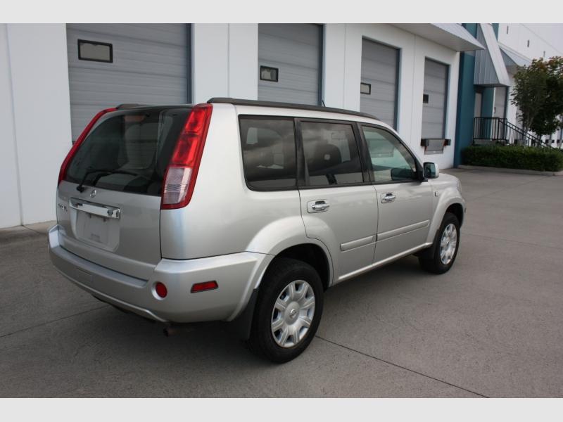 Nissan X-Trail 2006 price $6,999
