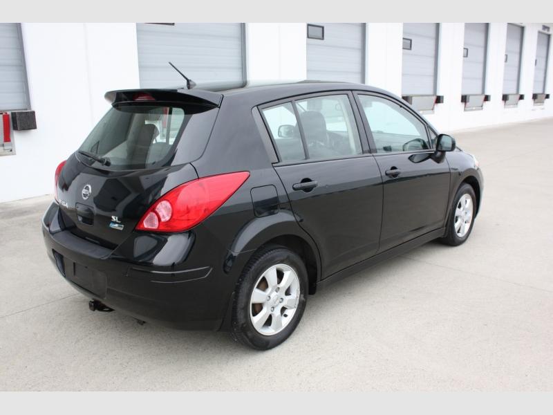 Nissan Versa 2010 price $5,999