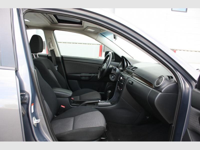 Mazda Mazda3 2007 price $4,500