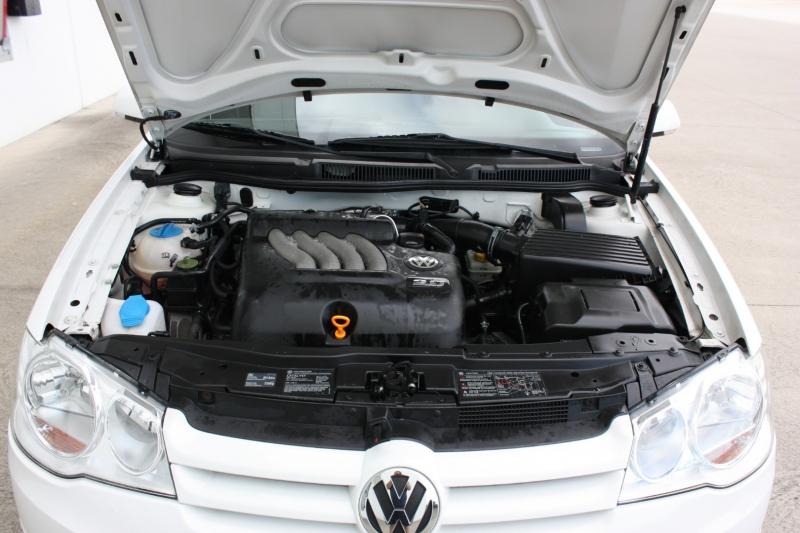 Volkswagen City Golf 2008 price $6,800