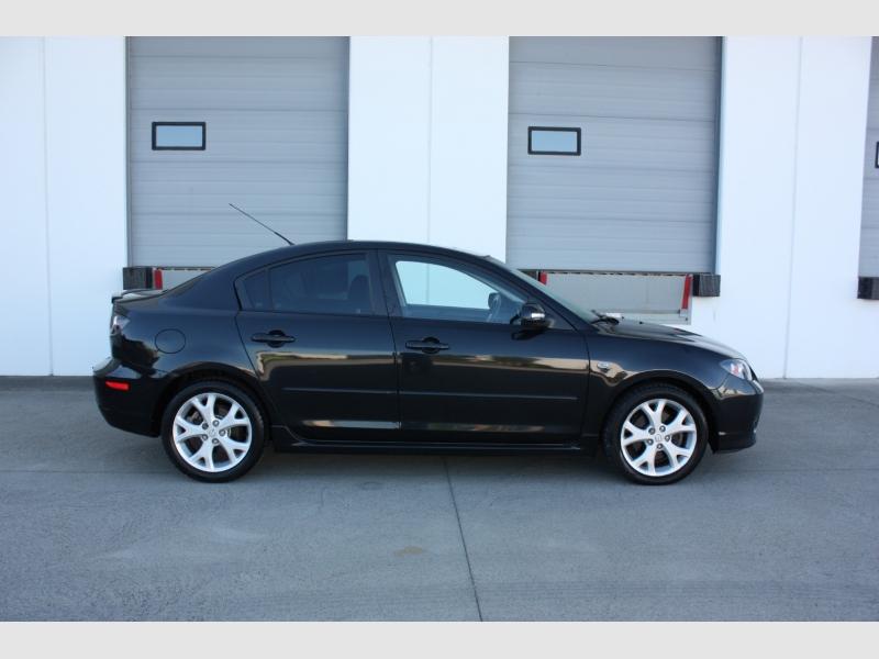 Mazda Mazda3 2008 price $6,999