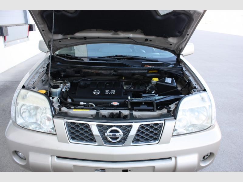 Nissan X-Trail 2005 price $5,999
